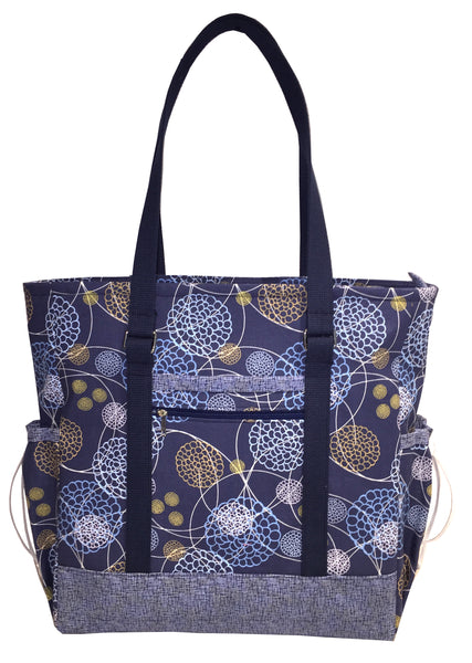 Professional Tote Kit - True Blue