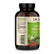 Load image into Gallery viewer, Dr Mercola Whole-Food Multivitamin
