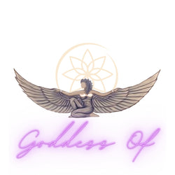 Goddess Of, LLC | Personalized Jewelry Boutique