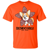 DemoCorgi Tee (Front Only)
