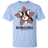 DemoCorgi Tee (Front Only) Burnt