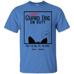 Corgi Guard Dog (Front Only)