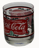 Retro Coke Glass 320ml Set 4