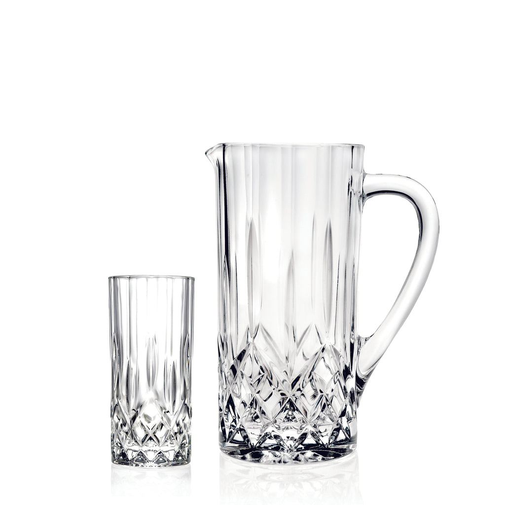 RCR Opera 7 Piece Water Set