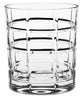 Bohemia Crystal Whisky Glass Ice DOF 320ml Set 6