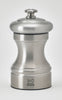 BISTRO Stainless Steel Pepper Mill 10cm