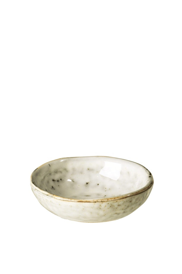 Broste Nordic Sand Butter Bowl