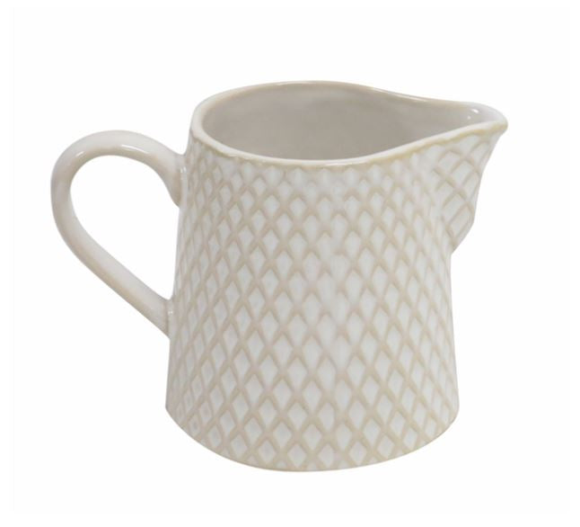 Detaille Small Jug