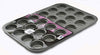 Chicago Metallic Mini Muffin Pan 24 Cup