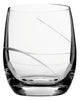 Bohemia Crystal Distinction Tumblers 300ml Set 6