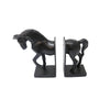 Avante Horse Bookends