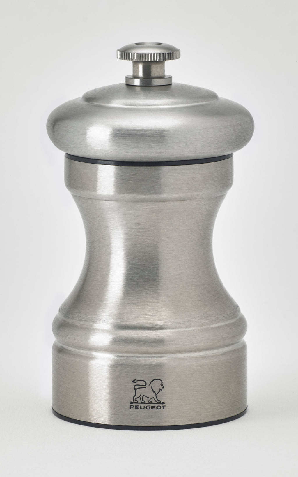 BISTRO Stainless Steel Salt Mill 10cm