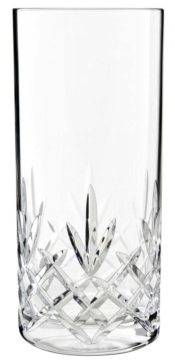 Bohemia Crystal Bolero Hi Ball 350ml Set 6