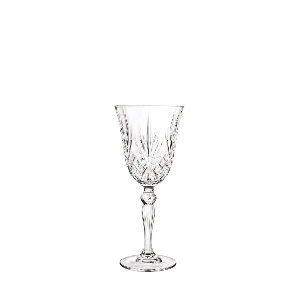 RCR Melodia Port Sherry Glass 160ml Set 6