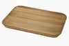 Royal Doulton Olio Wood Platter Rectangle