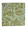 Napkin 'Florence Green/Gold' 3ply - Luncheon