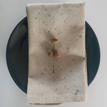 Load image into Gallery viewer, Botanically Dyed Napkin Kereru Collection - little-eco-folk