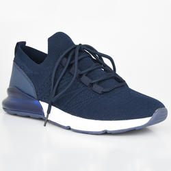 Loxion Kulca Men's Bentley Fashion Sneaker - Navy