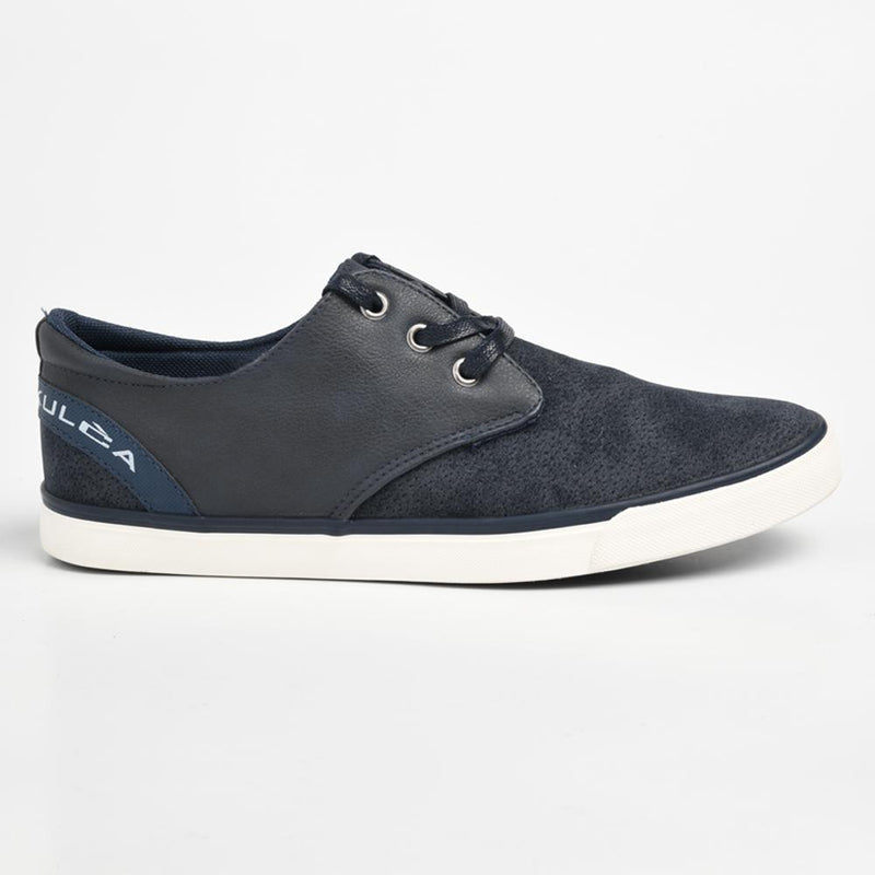 Loxion Kulca Men's Tyler Casual Lace-Up Sneakers - Navy
