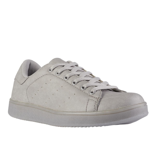 Madison Aimee Grey Sneakers