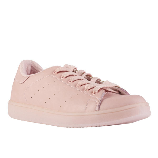Madison Aimee Pink Sneakers