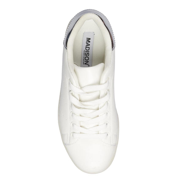 Madison Aimee white Sneakers