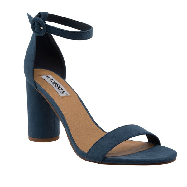 Madison Albany Slate Grey Sandals