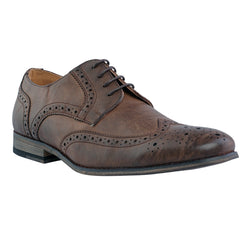 Madison Bradley Mushroom Mens Formal Shoes