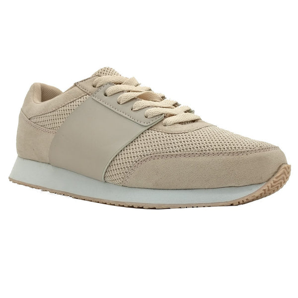 Madison Cayla Blush Sneakers