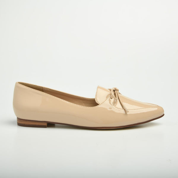 Madison Kerry Nude Flats-Madison Heart of New York-Buy shoes online