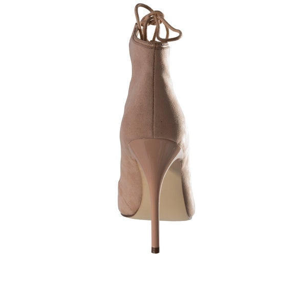 Madison Sonja Nude Court Heels