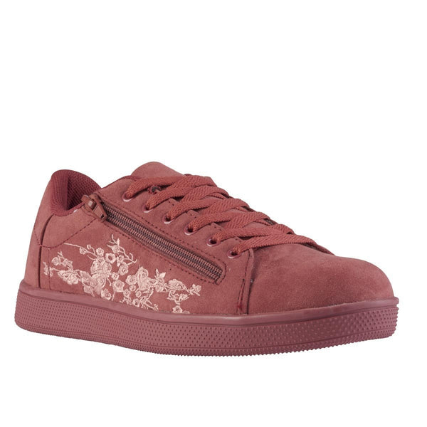 Madison Toni Cedarwood Sneakers