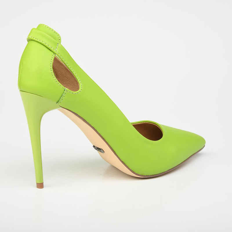 Madison Victoria Court - Green-Madison Heart of New York-Buy shoes online