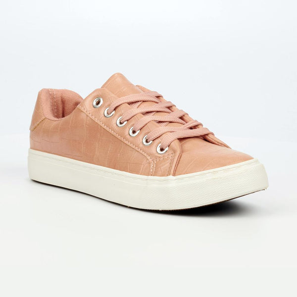 Miss Black Baker 6 Sneaker - Pink-Miss Black-Buy shoes online