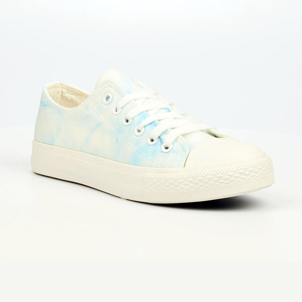 Miss Black Baker 7 Sneaker - Blue-Miss Black-Buy shoes online