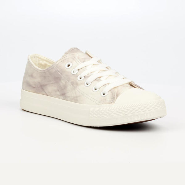 Miss Black Baker 7 Sneaker - Grey-Miss Black-Buy shoes online