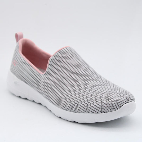 Skechers Go Walk Joy Slip On - Grey-Skechers-Buy shoes online