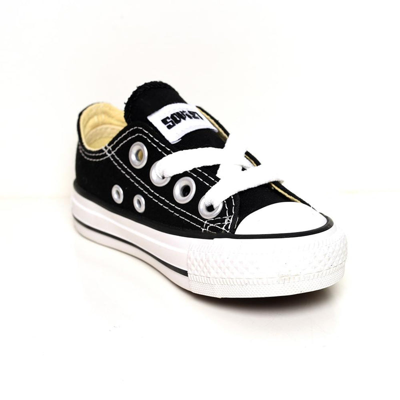 Soviet Kids K Viper Sneaker - Black-Soviet-Buy shoes online