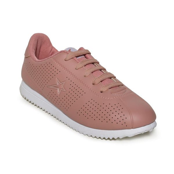 Soviet Women's Beverly Sneaker - Blush Pink-Soviet-Buy shoes online