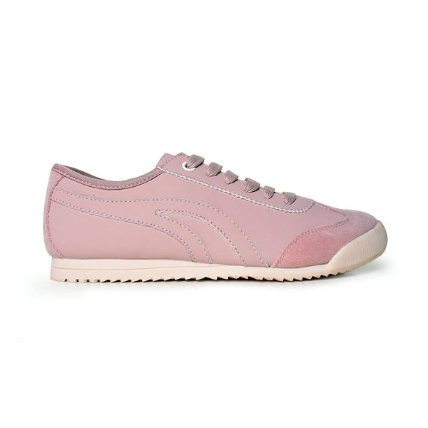 Soviet Women's Lamar Sneaker - Dusty Pink-Soviet-Buy shoes online