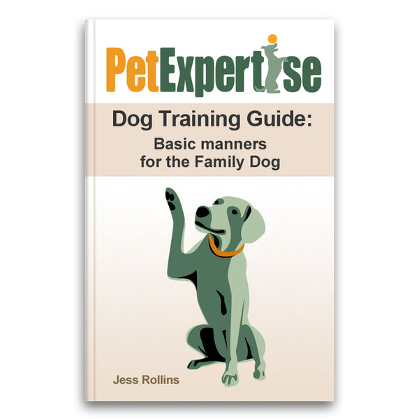 PetExpertise Dog Training Guide