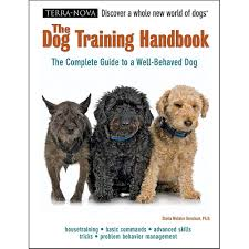 The Dog Training Handbook