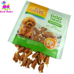 Dog Chicken Snacks 100% Fresh Material