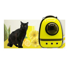 Astronaut Pet Cat and Dog Travel Bag Space