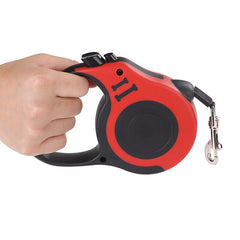 Durable Dog Leash Automatic Retractable
