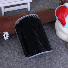 Cat Brush Corner