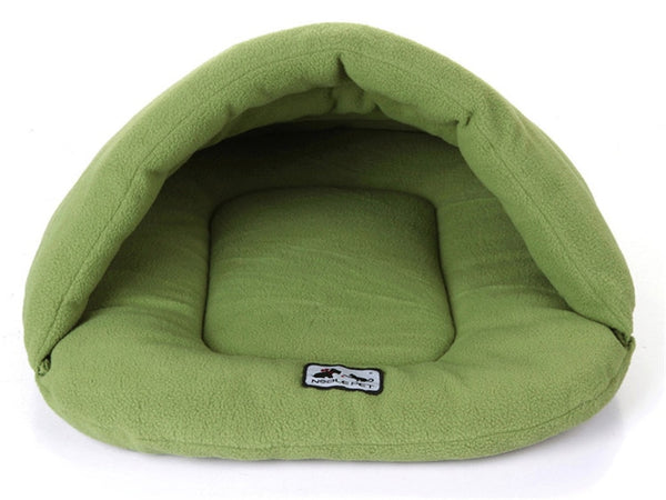 Lovely Soft Suitable Cat Dog Bed House
