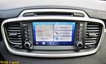 UNAVI Navigation for Kia Sorento - Unavi USA, Inc.