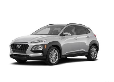 UNAVI Navigation for Hyundai Kona - UNAVI USA, Inc.
