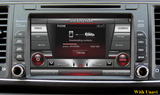 UNAVI Navigation for Kia Sedona - UNAVI USA, Inc.